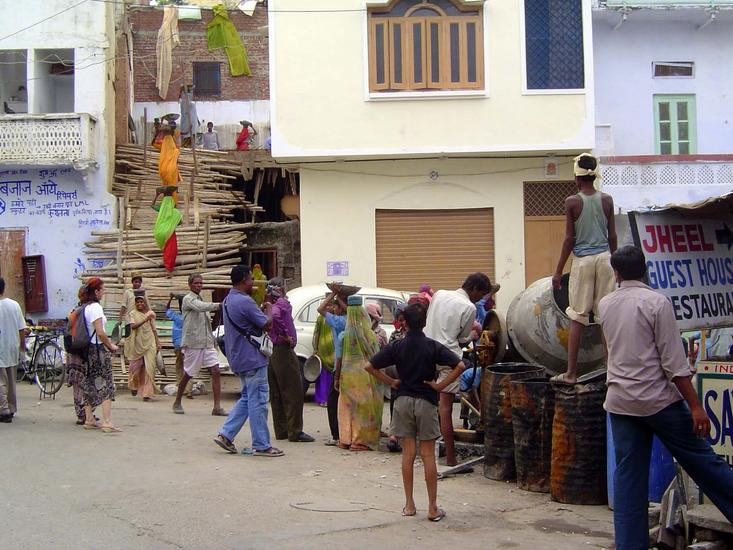 Peninsular India: Udaipur City picture 14