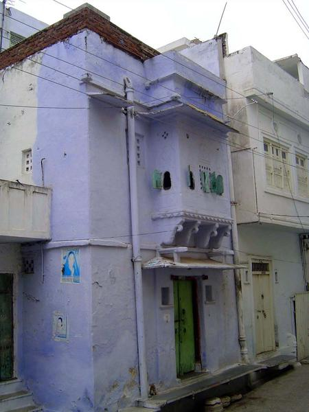 Peninsular India: Udaipur City picture 8