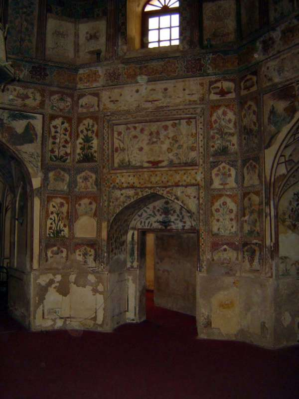Pakistan: Lahore: the Old City picture 5