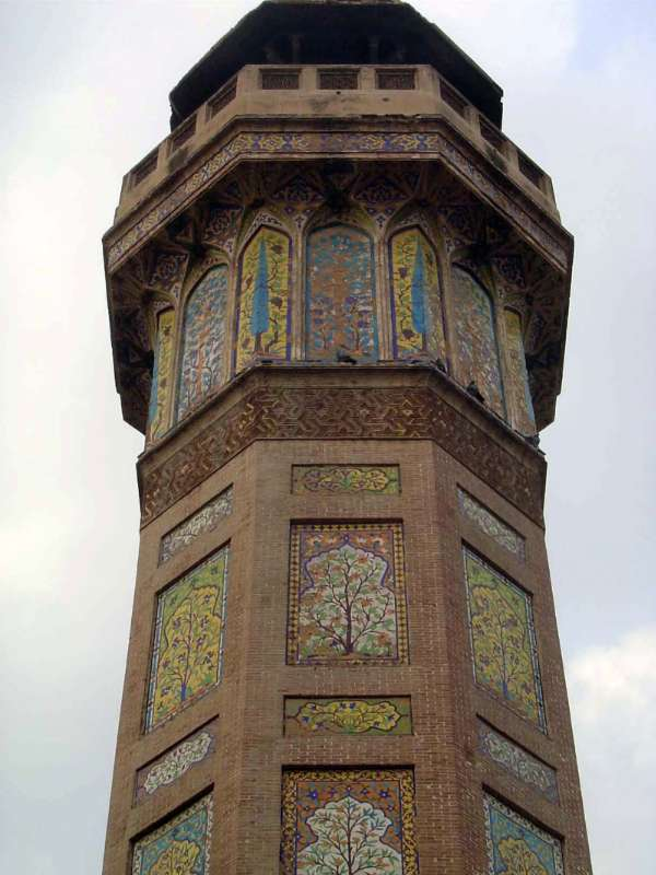 Pakistan: Lahore: Wazir Khan's Mosque picture 3