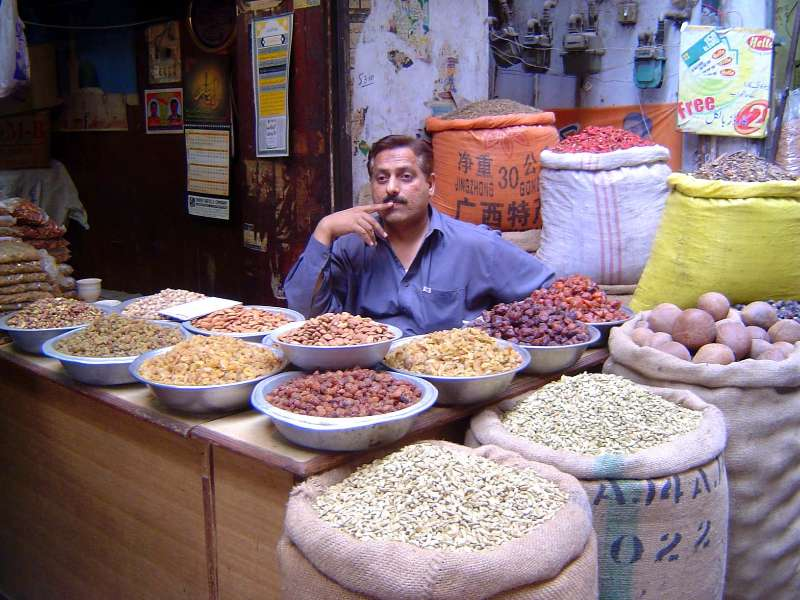 Pakistan: Lahore: the Old City picture 30