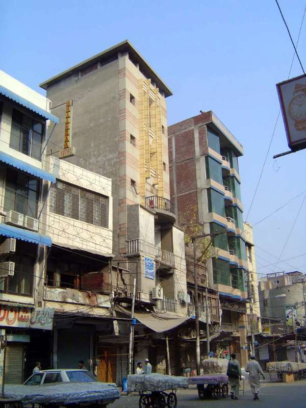 Pakistan: Lahore: the Old City picture 17