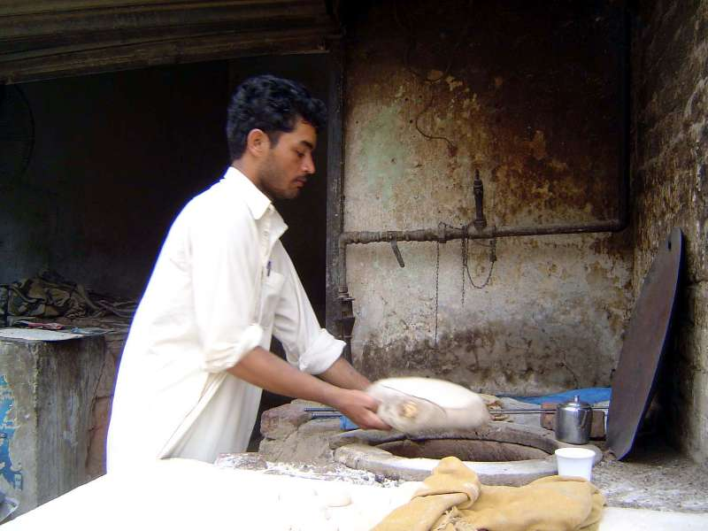 Pakistan: Lahore: the Old City picture 35