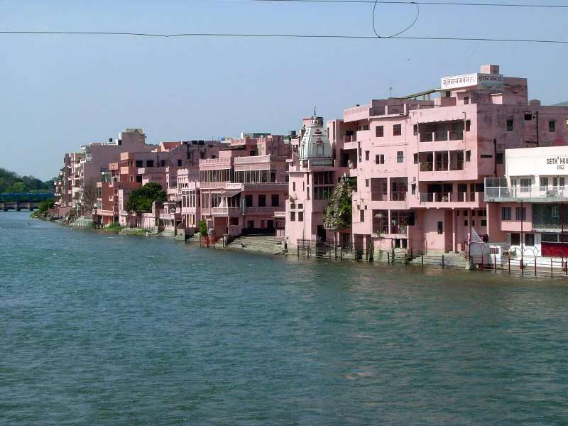 India Themes: Irrigation 4: the Ganges Canal and Haridwar picture 28