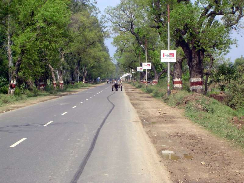 India Themes: Roads, Navigation Canals, Railroads, Telephones picture 10