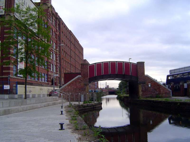 The United Kingdom: Manchester picture 6