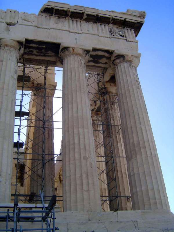 Greece: The Acropolis picture 14