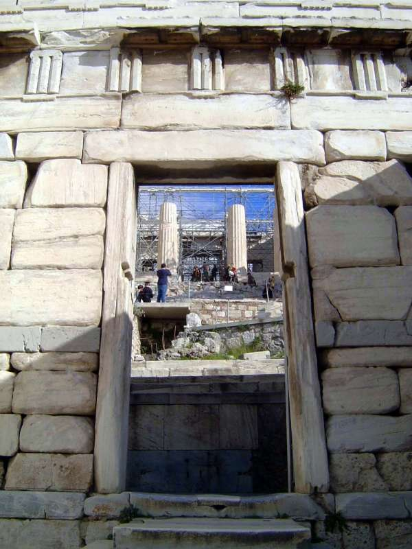 Greece: The Acropolis picture 7