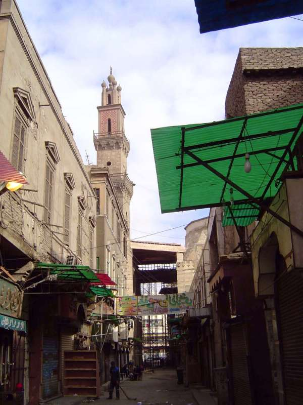 Egypt: Historic Cairo 2 picture 15