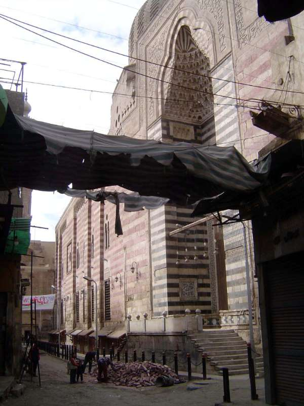 Egypt: Historic Cairo 2 picture 19