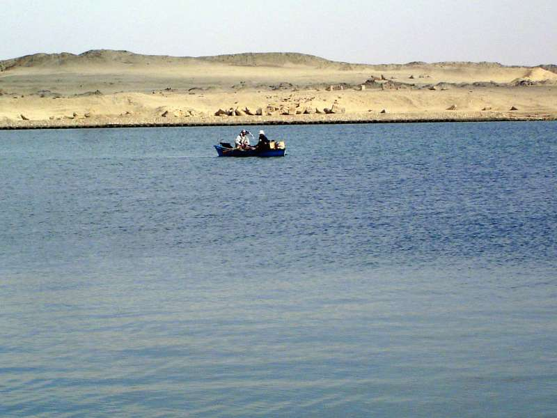 Egypt: Skirting the Delta picture 31