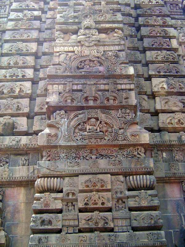 Peninsular India: Bhubaneshwar picture 7