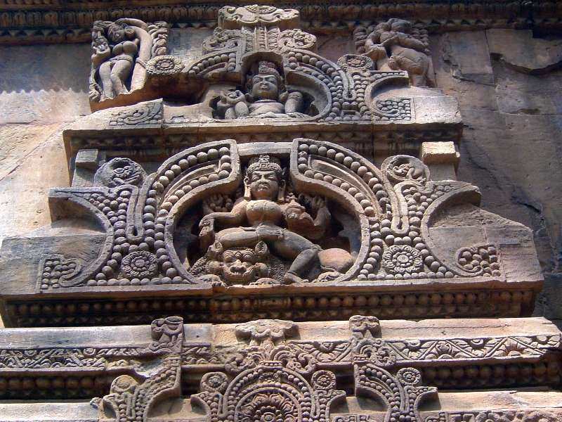 Peninsular India: Bhubaneshwar picture 9