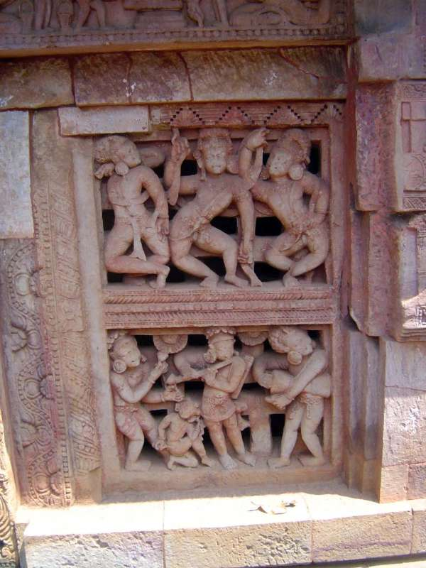 Peninsular India: Bhubaneshwar picture 10