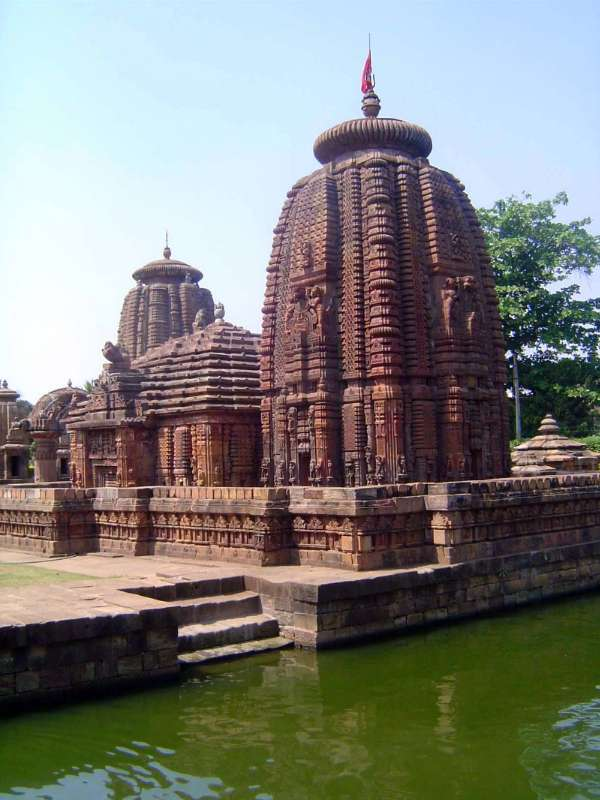 Peninsular India: Bhubaneshwar picture 19