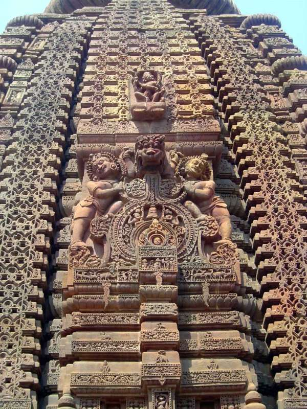 Peninsular India: Bhubaneshwar picture 20