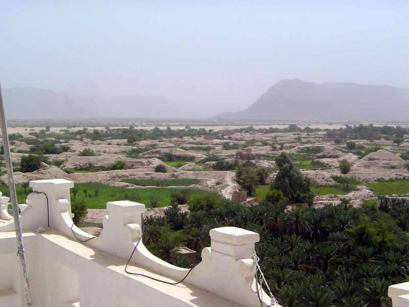 Yemen: Hadramaut Irrigation picture 3