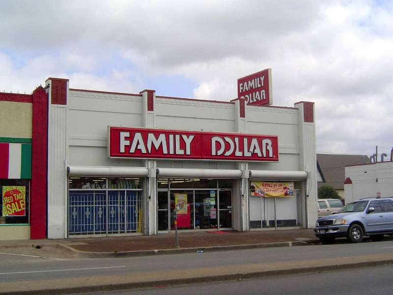 The Western United States: Stores and Shopping Centers of Dallas picture 1