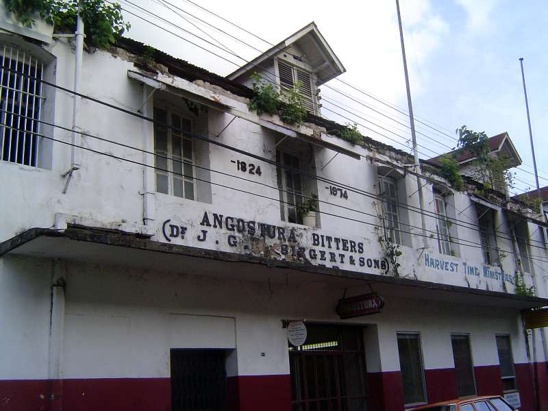 Trinidad: Trinidad: The Lingering Past picture 6