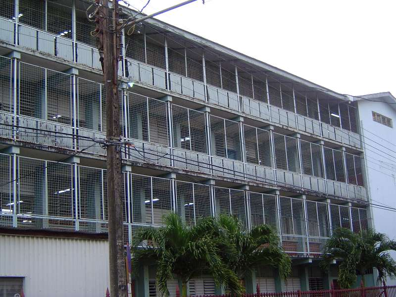 Trinidad: Trinidad: The Lingering Past picture 12