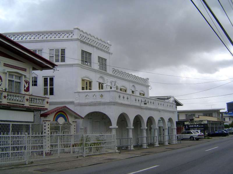Trinidad: Trinidad: The Lingering Past picture 30