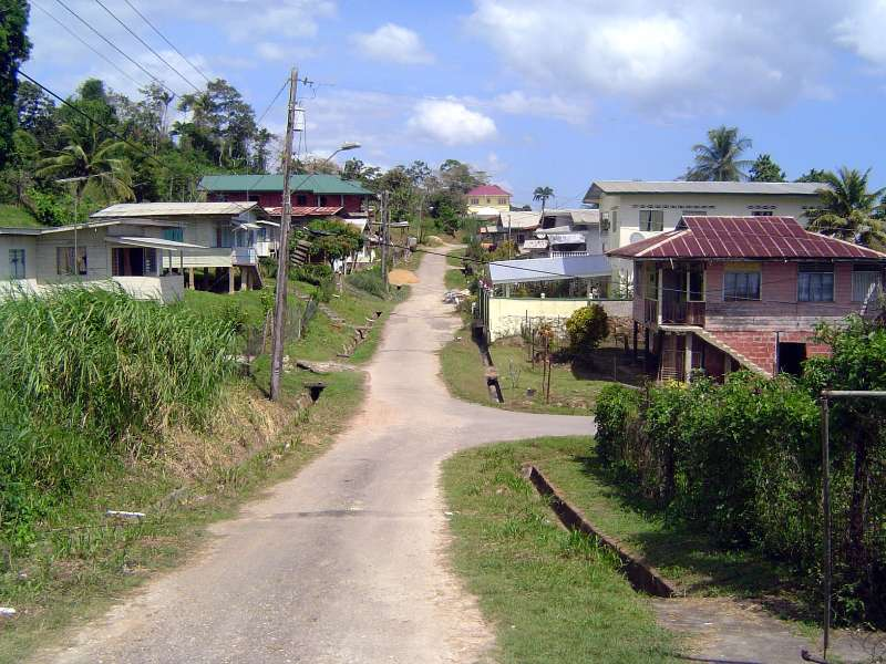 Trinidad: Trinidad: The Lingering Past picture 42