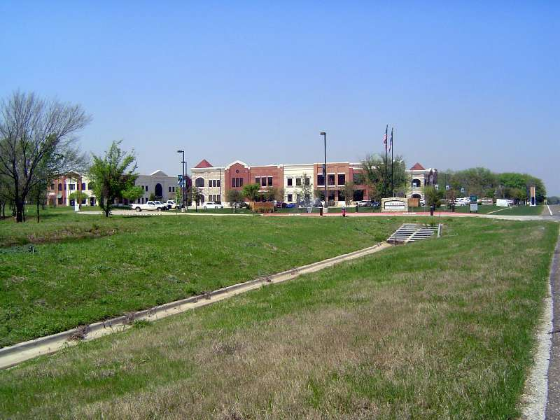 The Western United States: Suburban New Urbanism in Dallas picture 51