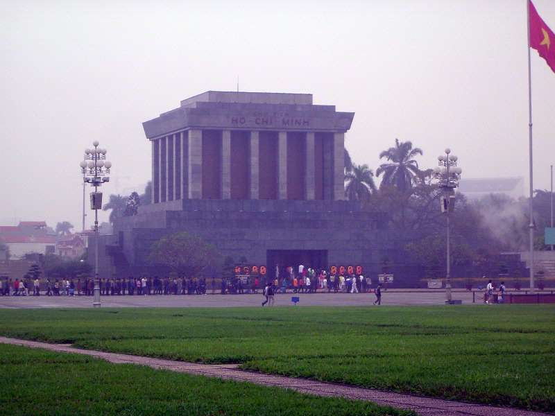 Vietnam: Post-Colonial Hanoi picture 29
