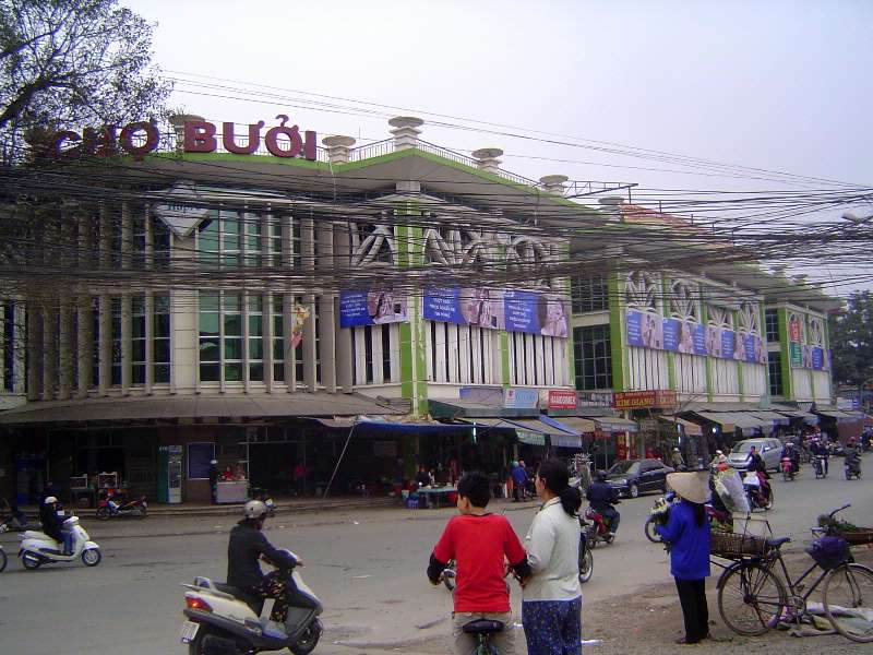 Vietnam: Post-Colonial Hanoi picture 23