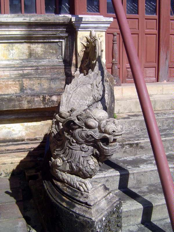 Vietnam: Hue: the Citadel picture 26