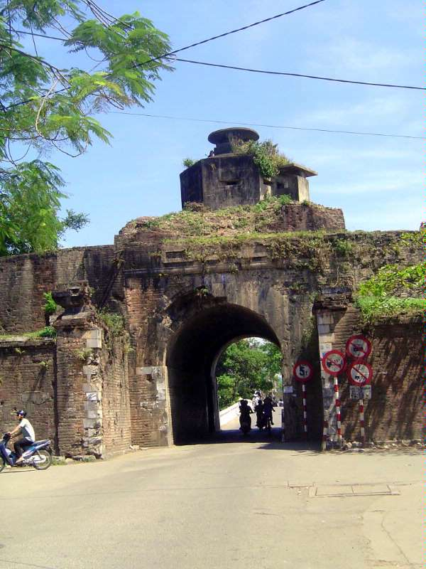 Vietnam: Hue: the Citadel picture 42