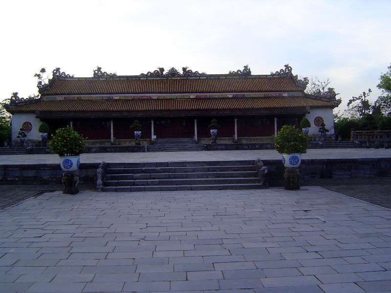 Vietnam: Hue: the Citadel picture 11