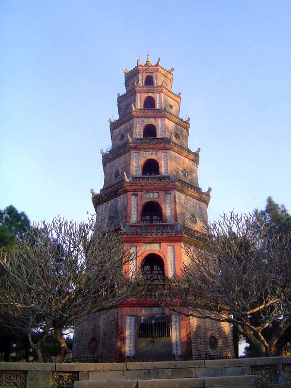 Vietnam: Hue: Outside the Citadel picture 3