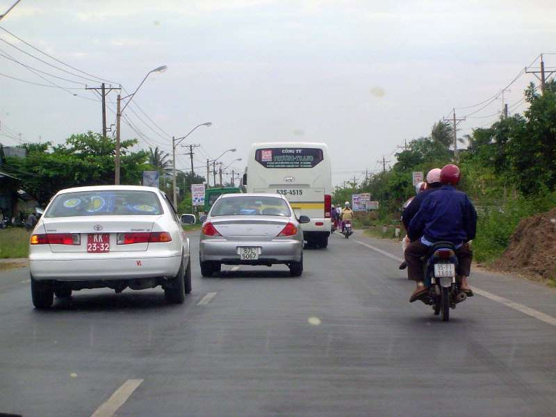 Vietnam: HCMC to Cantho picture 20