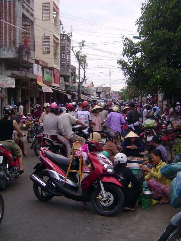 Vietnam: HCMC to Cantho picture 30