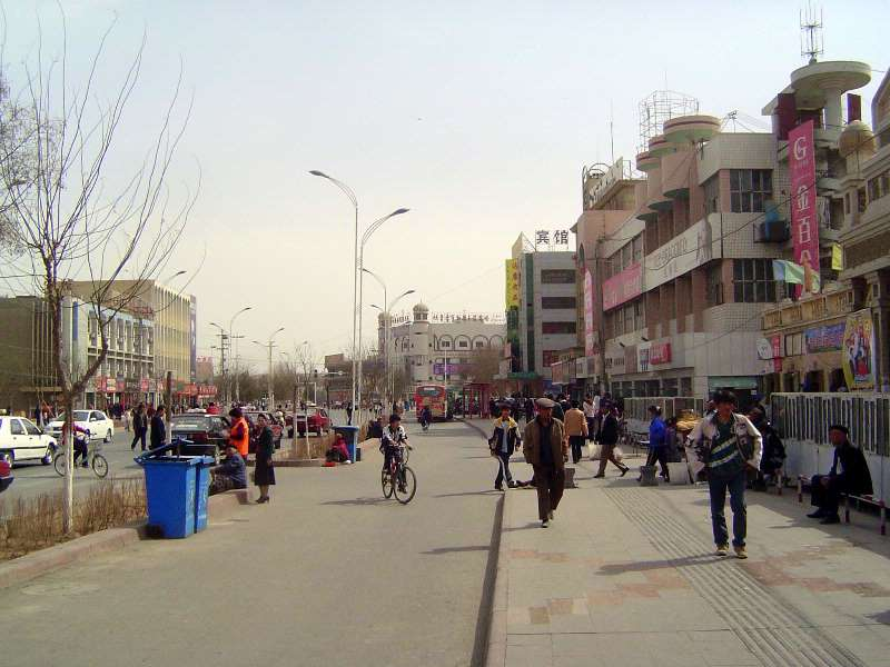 China: Turfan  picture 23