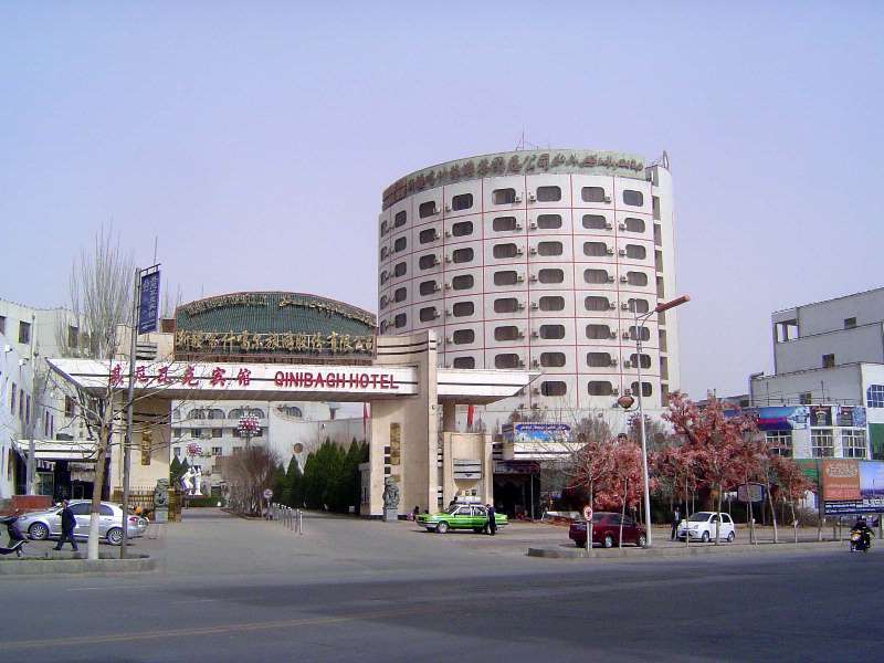 China: Kashgar picture 4