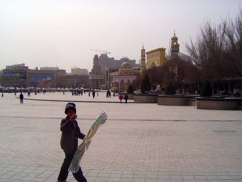 China: Kashgar picture 8