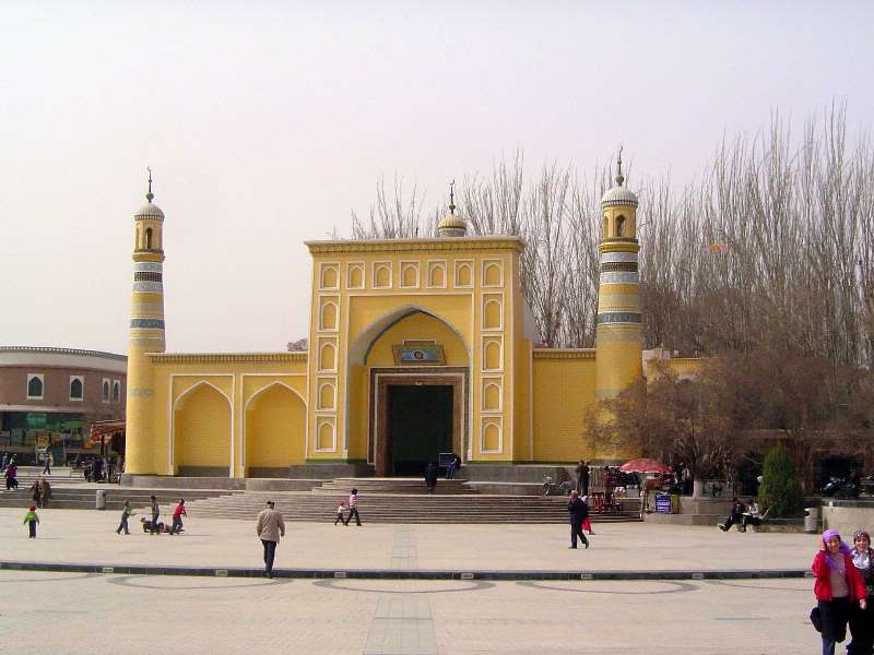 China: Kashgar picture 10