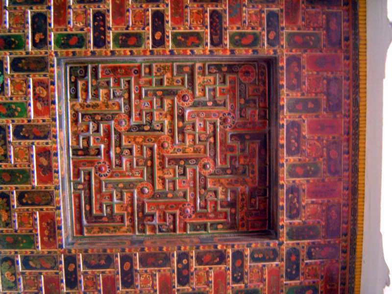 China: Kashgar