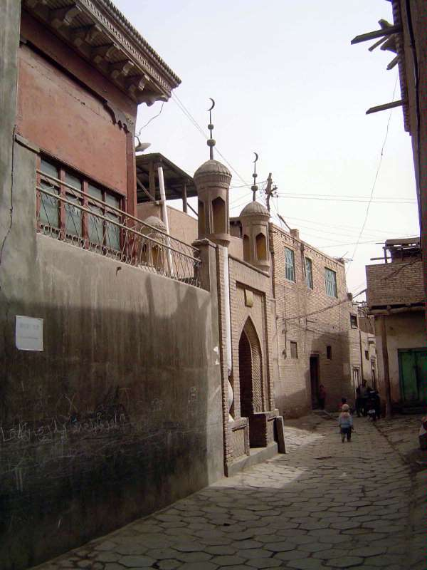 China: Kashgar picture 32