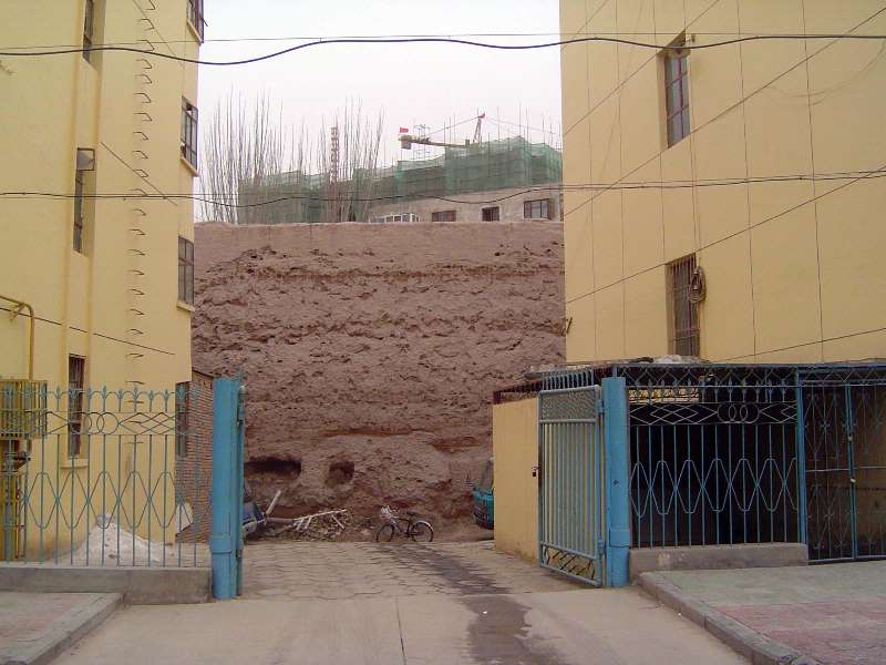 China: Kashgar picture 6