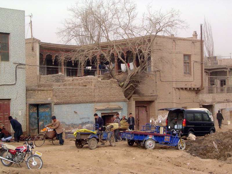 China: Kashgar picture 35
