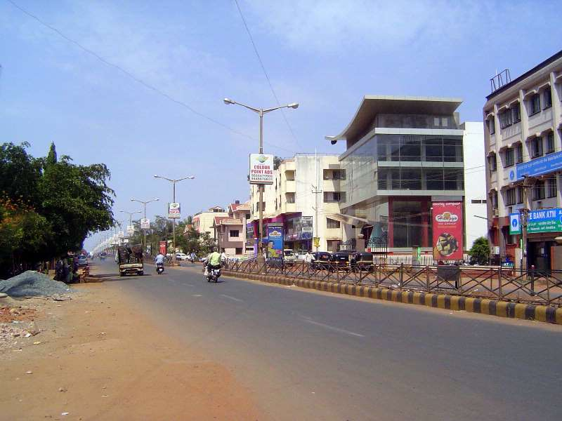 Peninsular India: Karnataka Road Trip picture 18