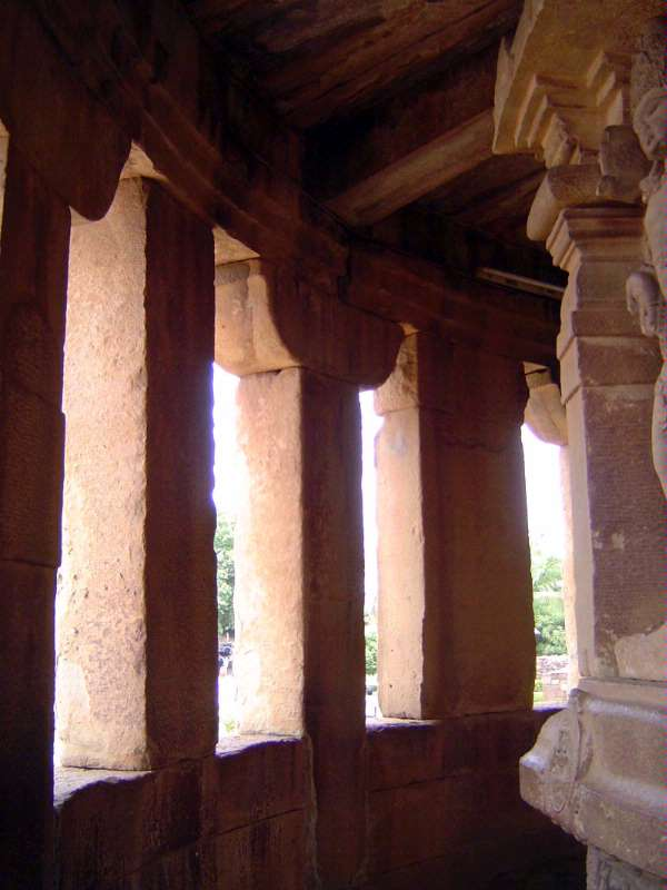 Peninsular India: Chalukya 2: Aihole picture 4