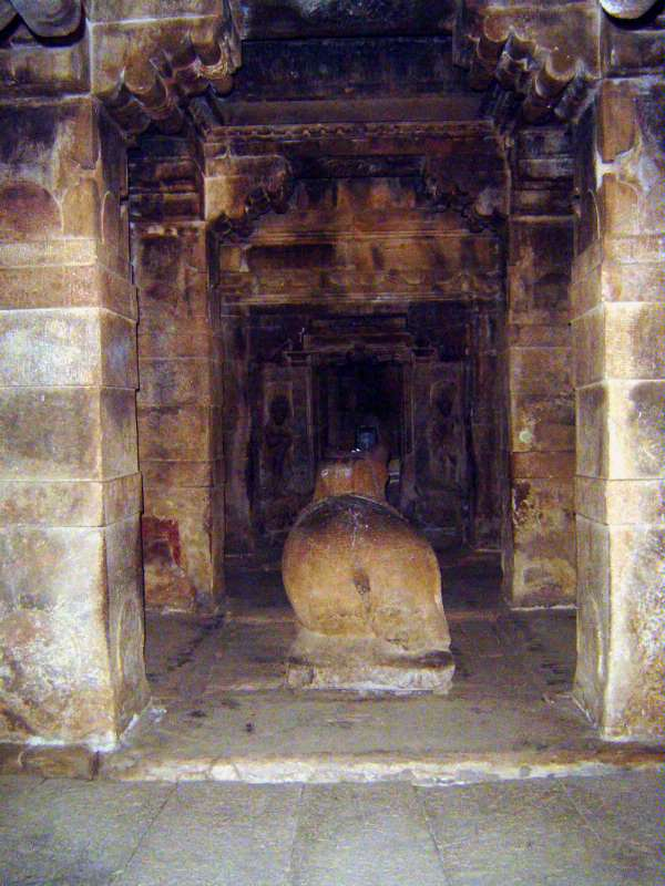Peninsular India: Chalukya 2: Aihole picture 11