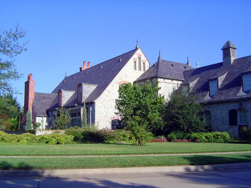 Oklahoma: Norman 5: Housing the Dallas Generation picture 6