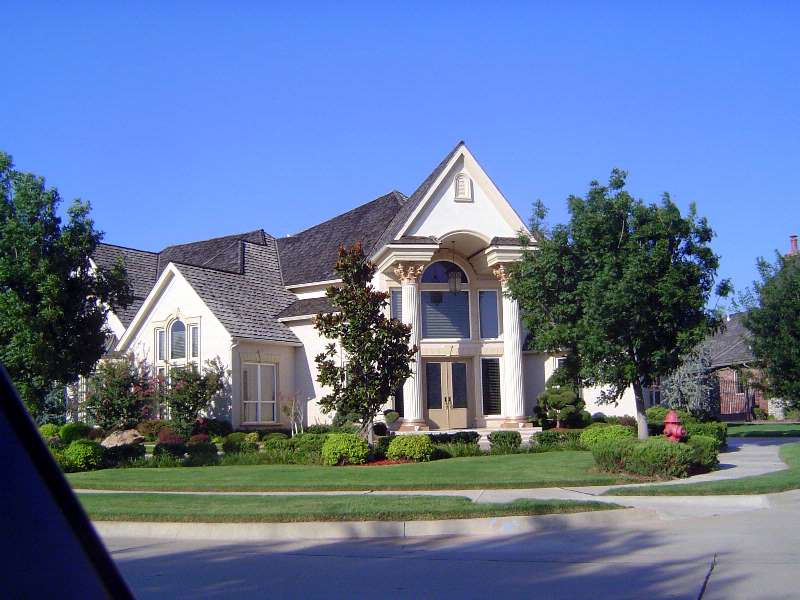 Oklahoma: Norman 5: Housing the Dallas Generation picture 10