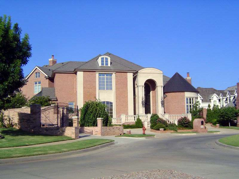 Oklahoma: Norman 5: Housing the Dallas Generation picture 7