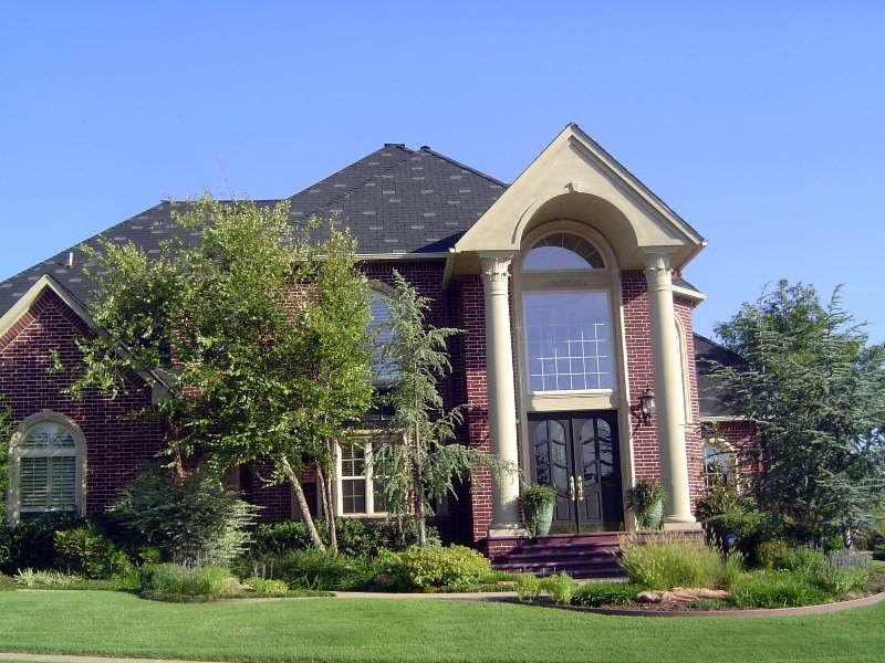 Oklahoma: Norman 5: Housing the Dallas Generation picture 9